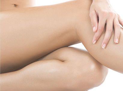 Пластика голеней